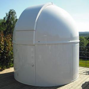 Pulsar Osservatorio 2,7 m