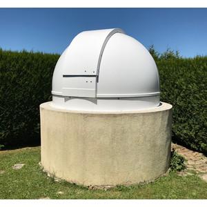 Pulsar Sterrenwachtkoepel 2,2m, met ring