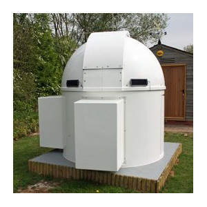 Pulsar vano aggiuntivo per cupola 2,2 m