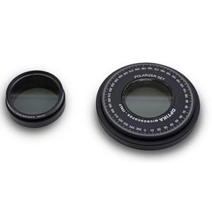 Optika Polarisationssatz ST-088.1 (Filter u. drehbarer Tisch) (SZN/SZM LED)