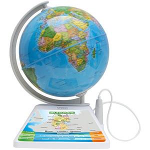 Oregon Scientific Globo per Bambini Smart Globe Adventure 2.0 Augmented Reality 23cm