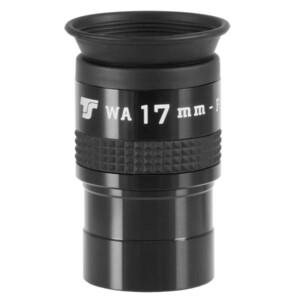 """TS Optics oculare WA 70° 17 mm 1,25"""""""
