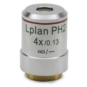 Optika Obiettivo M-782.1, IOS LWD W-PLAN PH 4x/0.13 (IM-3)