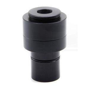 "Adaptateur appareil-photo Optika M-115, C-Mount adapter, 1/3"" sensor"