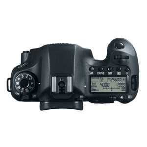 Canon Kamera DSLR EOS 6Da Baader BCF