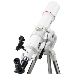 Bresser Teleskop AC 80/640 Messier AZ Nano
