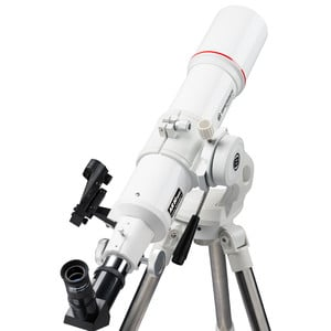 Bresser Teleskop AC 80/640 Messier Nano AZ