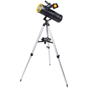 Bresser Telescopio N 114/500 Solarix AZ SET