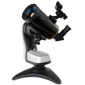 Omegon Telescopio Maksutov  MightyMak 90 AZ Merlin SynScan GoTo