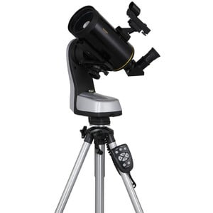 Omegon Telescopio Maksutov MightyMak 90 AZ Merlin