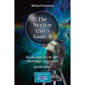 Livre Springer The NexStar User's Guide II