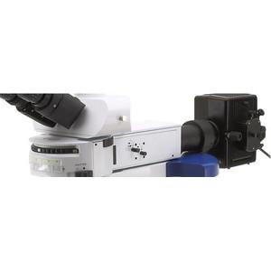 Optika modulo fluorescenza M-1032 6 posizioni HBO filtro blu, verde (FITC & TRITC)