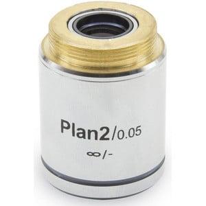 Optika Obiettivo M-1049, IOS W-PLAN  2x/0,08