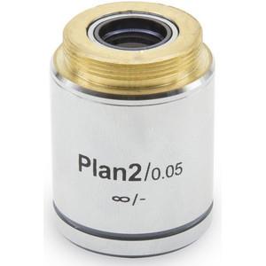 Optika Objectif M-1049, IOS W-PLAN  2x/0,08
