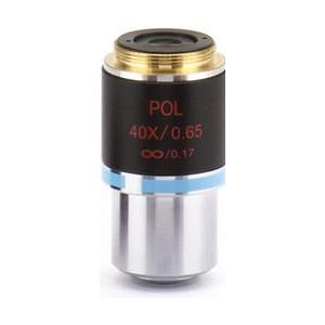 Optika Obiettivo M-1081.5, IOS W-PLAN POL  20x/0.45