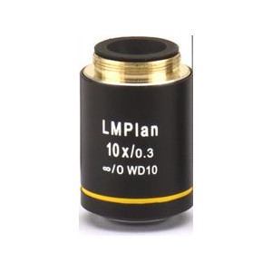 Optika Obiettivo M-1091, IOS LWD U-PLAN POL  10x/0.30