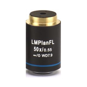 Objectif Optika M-1093, IOS LWD U-PLAN POL  50x/0.55
