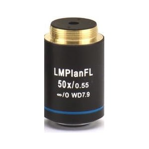 Optika Objective M-1093, IOS LWD U-PLAN POL  50x/0.55