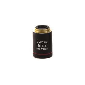 Objectif Optika M-1100, IOS LWD U-PLAN MET  5x/0.15