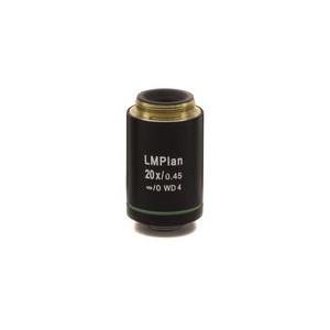 Optika Obiettivo M-1102, IOS LWD U-PLAN MET  20x/0.45