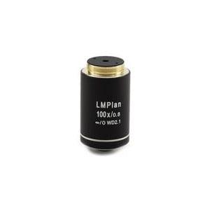 Optika Obiettivo M-1104, IOS LWD U-PLAN MET  100x/0.80 (dry)