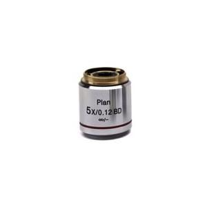 Optika Obiettivo M-1109, IOS LWD W-PLAN MET BD 5x/0,12