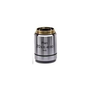 Optika Obiettivo M-1111, IOS LWD W-PLAN MET BD 20x/0,40