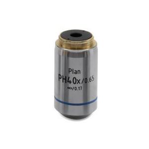 Optika Obiettivo M-1122.N, IOS W-PLAN PH 40x/0,65
