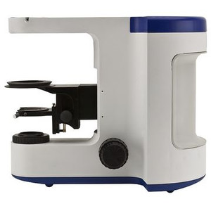 Optika corpo microscopio M-1021B, focus, X-LED8