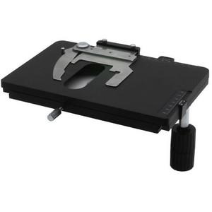 Optika tavolino traslatore standard M-1141, trasmissione a cinghia