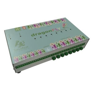 Lunatico Remote Observatory Controller Dragonfly