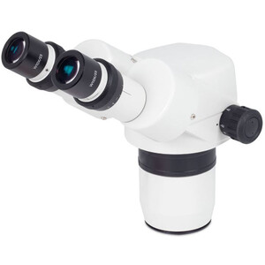 Motic Stereokopf SMZ-168 Kopf, binokular