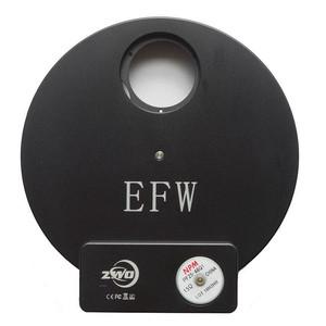 ZWO Motorisiertes Filterrad EFW 7x36mm ungefasst