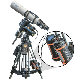 Baader Dual-mode cable set for Celestron Lithium LiFePO4 Powertank