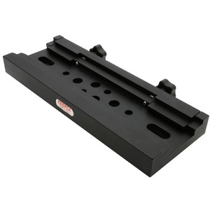 Geoptik Dual Losmandy/Vixen USP prism clamp, 300mm