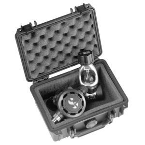 PELI Koffer Model 1120, schwarz