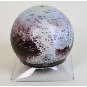 Sky Publishing Mini globos terráqueos Pluto
