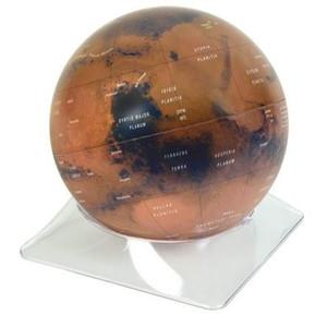 Sky Publishing Mini Globo Marte