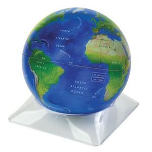 Sky Publishing Mini Globo La Terra