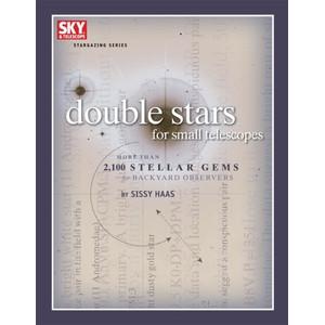 Sky Publishing Book Double Stars For Small Telescopes