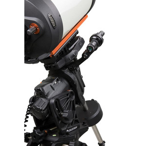 Celestron Polar Axis Finderscope 6x20 for CGX and CGX-L