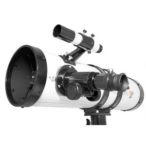 TS Optics Telescope N 130/650 Starscope EQ3-1