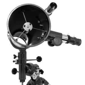 Télescope TS Optics N 130/650 Starscope EQ3-1