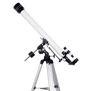 TS Optics Telescope AC 60/900 Starscope EQ2-1