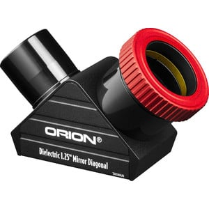 Orion Renvoi coudé à miroir Twist-Tight 1,25""