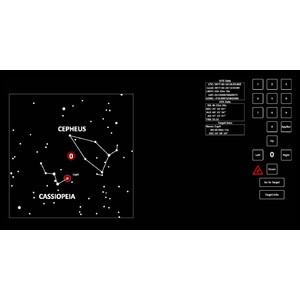 Explore Scientific Montierung Losmandy G-11 PMC-8 Wi-Fi GoTo