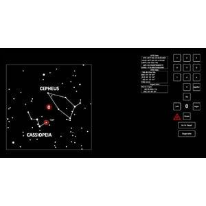 Explore Scientific Mount EXOS-2 PMC-8 Wi-Fi GoTo