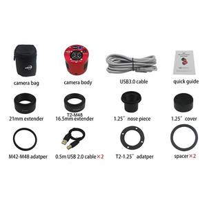 ZWO Camera ASI 183 MM Pro Mono