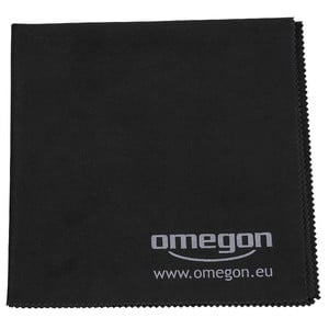 Omegon microfibre cleaning cloth 30cm x 30cm