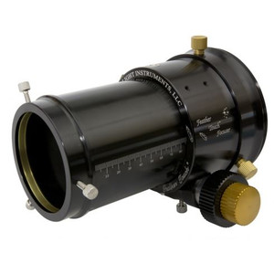 "Starlight Instruments Tubo telescópico del ocular Feather Touch FTF3215B-A True 3.0"""